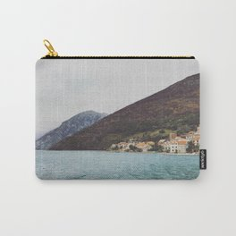 Bay of Kotor from the ferry Carry-All Pouch