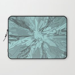 Sea Burst Laptop Sleeve