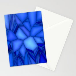 Hope's blue ... Stationery Cards