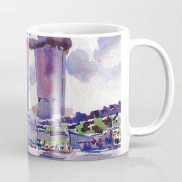 20140318 Marina Bay Sands Coffee Mug