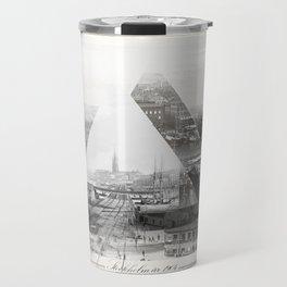Stockholm anno 1904 Travel Mug