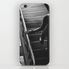In Passing... iPhone & iPod Skin