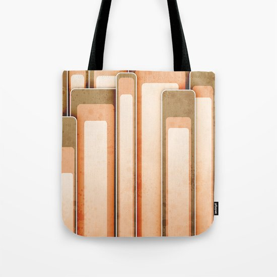 Time For A Little Retro. Tote Bag