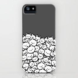 minima - bundle iPhone Case