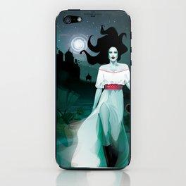 The Hatchet League - Ana  iPhone Skin