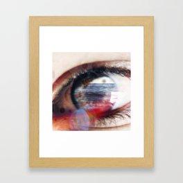 Ocean within  Framed Art Print