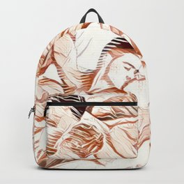 All The Lovers Backpack