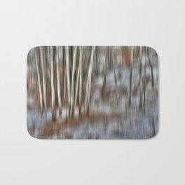 Poplar Cluster in the Wind Bath Mat