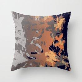 13118 Throw Pillow
