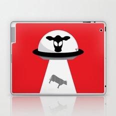 Space Cows Laptop & iPad Skin