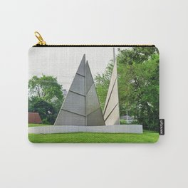 Grand Haven- horizontal Carry-All Pouch