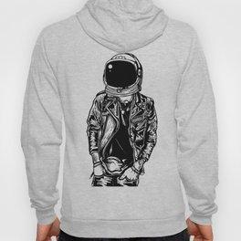 Astronaut Punkster Hoody