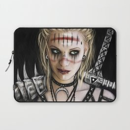 Unshaken Laptop Sleeve