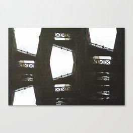 Shad Thames Canvas Print