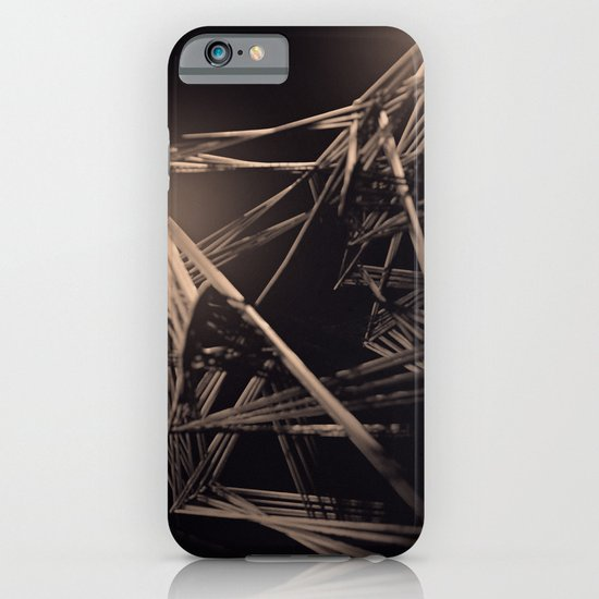 Keeping it together iPhone & iPod Case