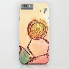 Tourbillon Slim Case iPhone 6s
