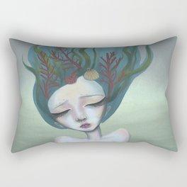 Surreal Ondine Rectangular Pillow