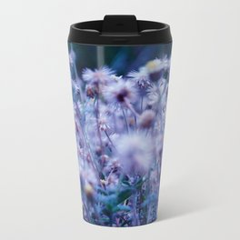 Little things Metal Travel Mug