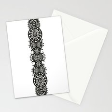 Membranes Stationery Cards