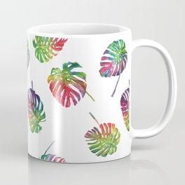 Tropical plant Coffee Mug
