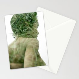 Grasshoppers Stationery Cards