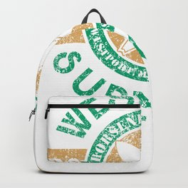WESTPORT SURF CLUB Backpack
