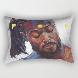 Kofiverse, Power of Positivity Rectangular Pillow