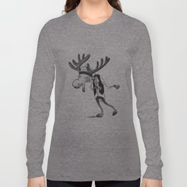 Mortimer Rasmussen Long Sleeve T-shirt