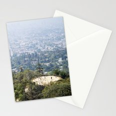 Los Angeles Hikers Stationery Cards