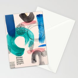 Form Combination P1 Stationery Cards