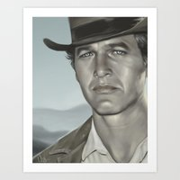 Paul Art Print