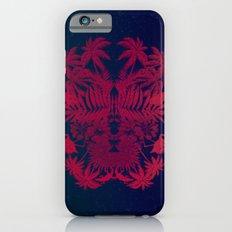 Tropical Rorschach iPhone 6s Slim Case