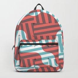 SLANTED #2 Backpack