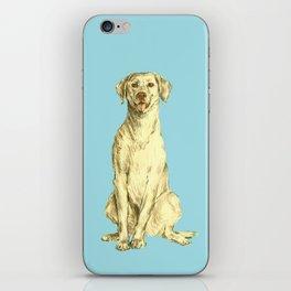 Labradorable iPhone Skin