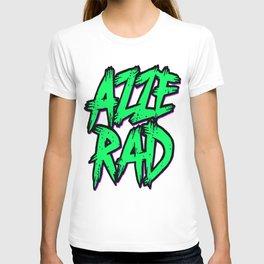 Azzerad T-shirt
