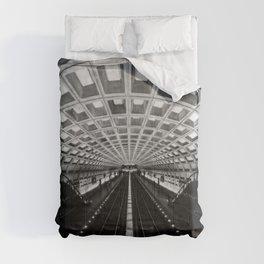 Metro DC Comforters