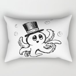 Octie from Monterey Buddies Rectangular Pillow