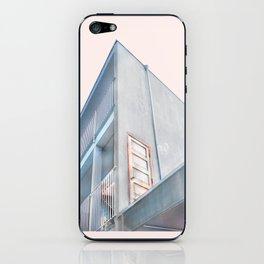 The Door to the Other Side- Vacancy Zine iPhone Skin