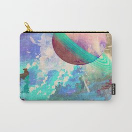 Spaaaaaace Carry-All Pouch