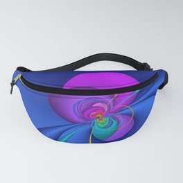 for wall murals and more -3- Fanny Pack