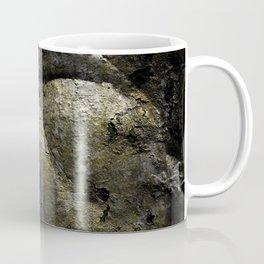 Hard as stone Coffee Mug