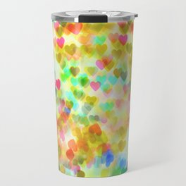Heartlight Travel Mug