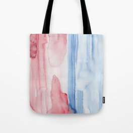 20   | 190907 | Watercolor Abstract Painting Tote Bag