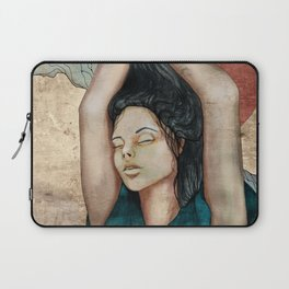"""""""Anabelle Dust"""" by carographic Laptop Sleeve"""