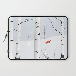 Birches West Laptop Sleeve