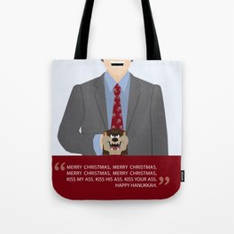 Clark Griswold Tote Bag