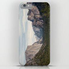 Yosemite Valley iPhone 6 Plus Slim Case