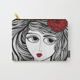 Josephine Carry-All Pouch