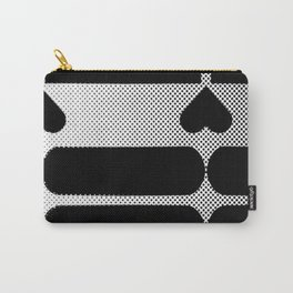 Equal Love Carry-All Pouch