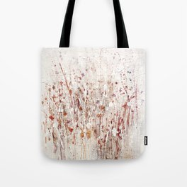 little rose Tote Bag
